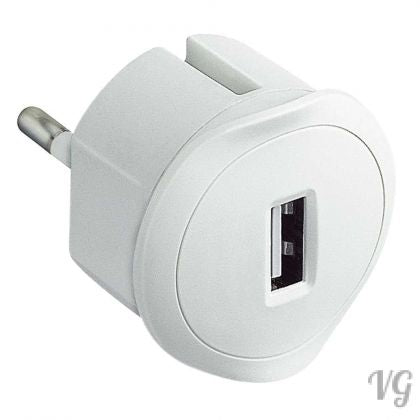 C2G USB-Adapter – Weiß