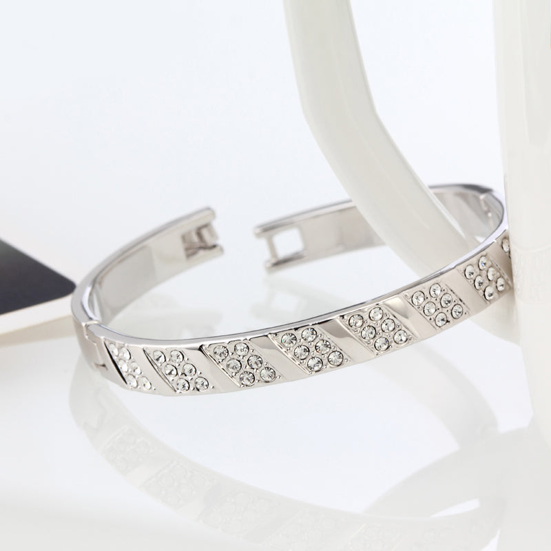 Tennisarmband Bliss - DiLusso Jewels