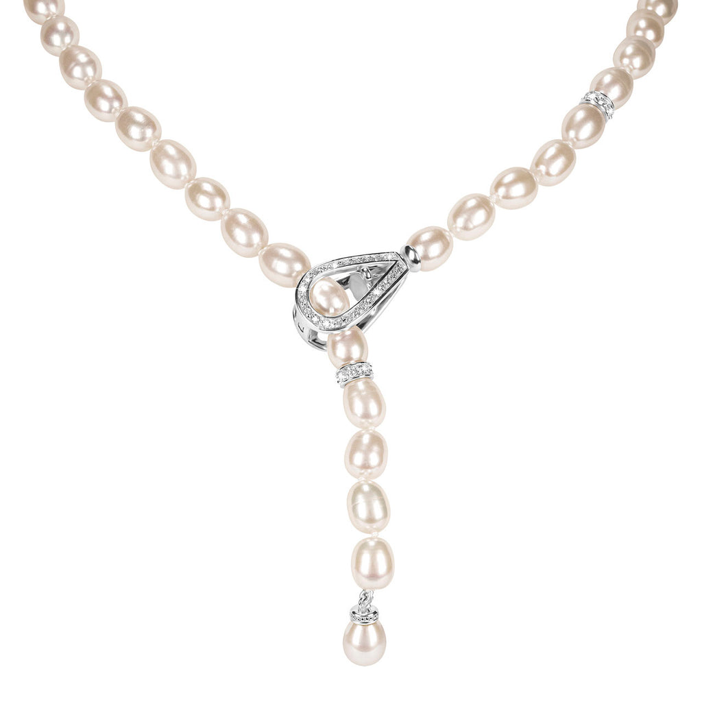 Collier Colombes - DiLusso Jewels