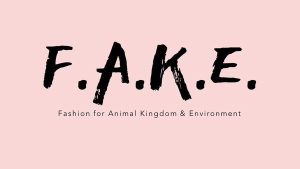 F.A.K.E., the ethical movement