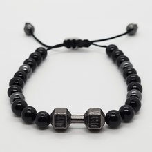 Load image into Gallery viewer, Live Lift Dumbbell Bracelet