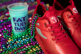 "FILA x Soles Inc. ""Fat Tuesday"" Overpass 2.0 (Red)"
