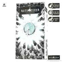Load image into Gallery viewer, The Ratcatcher, Solo Adventure - Core Set
