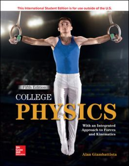 COLLEGE PHYSICS (CONNECT CODE ONLY)