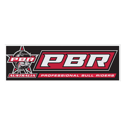 PBR Bumper Sticker
