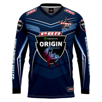 NSW Youth Origin Jersey