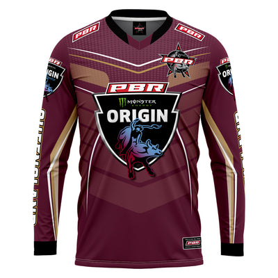 QLD Youth Origin Jersey