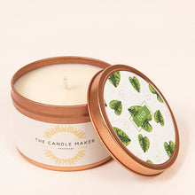 Load image into Gallery viewer, oud soy wax candle
