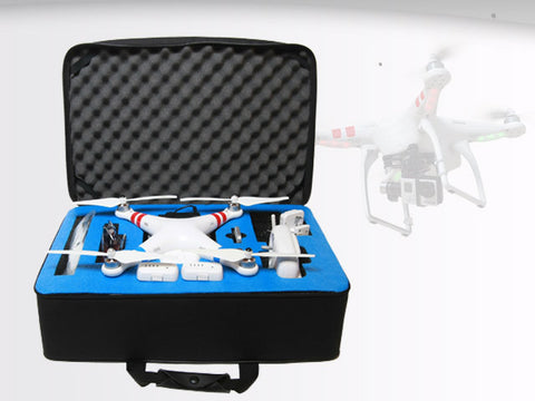 Professional DJI Phantom 2 Case