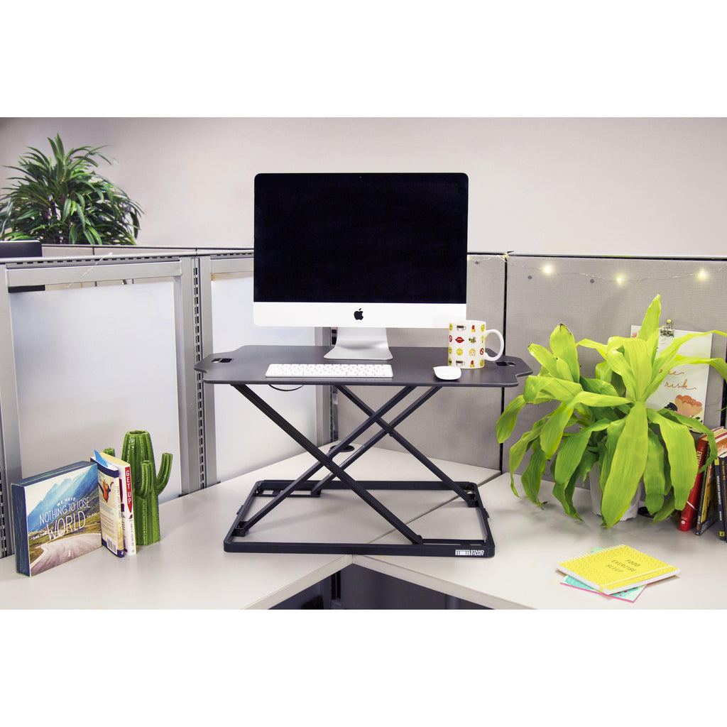 Best Standing Desks for Corners and Cubicles