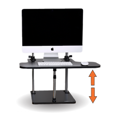 UpTrak Standing Desk Video