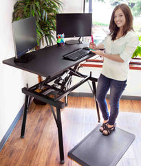 Tranzform Electric Standing Desk