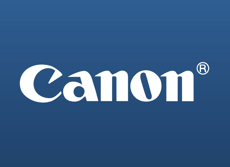 Canon Stands With Stand Steady