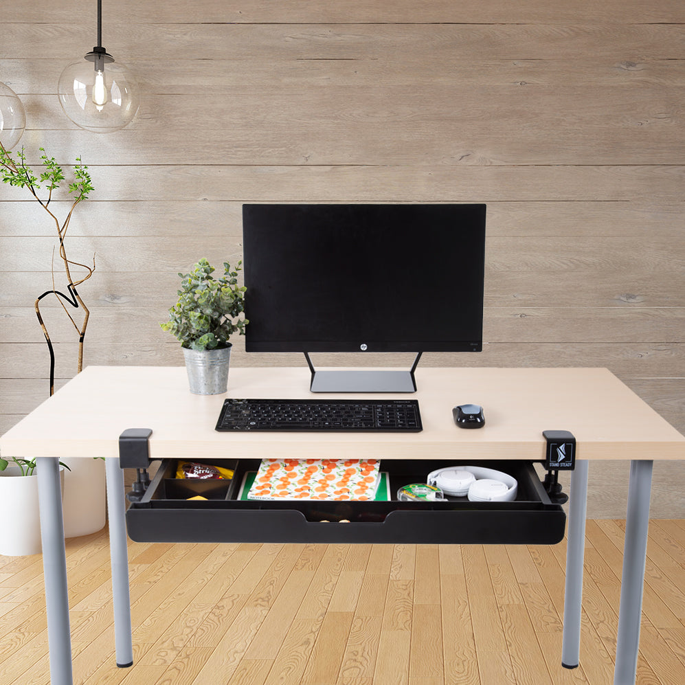 Stand Steady Office Privacy