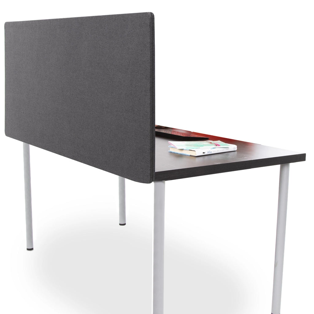 ClipPanels Desk Mounted Privacy Panels