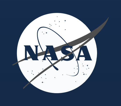 NASA stands with stand steady
