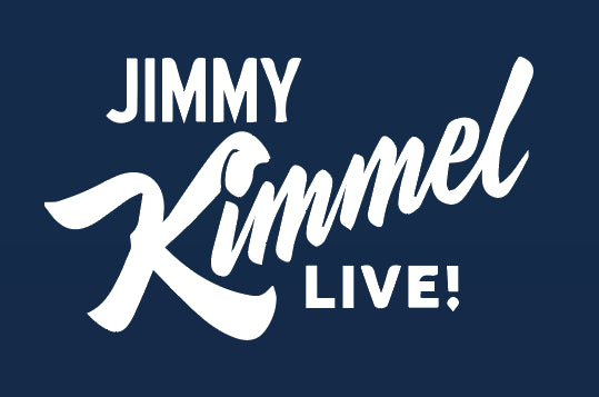Jimmy Kimmel stands with Stand Steady
