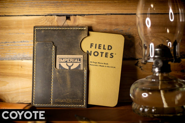 Field Notes Sleeve