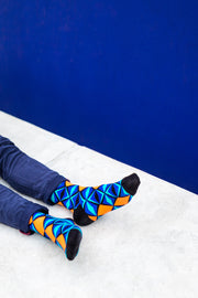 Fiocco - Colourful Men's Socks - Socks by William