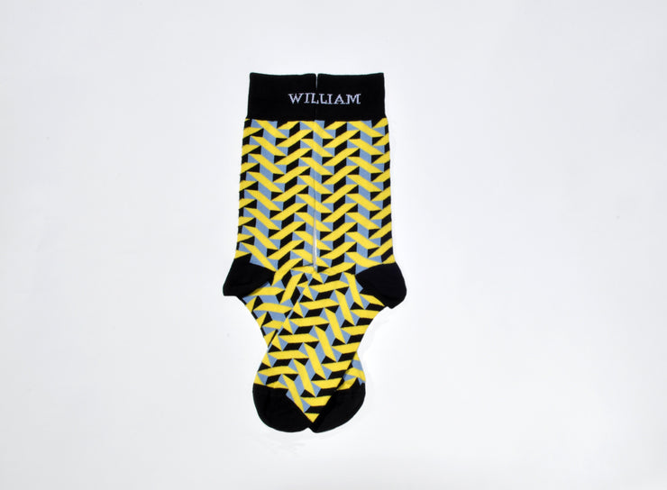 Limone - Socks by William