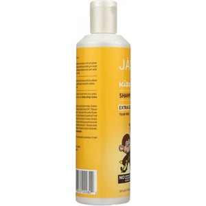JASON: Kids Only! All Natural Shampoo Extra Gentle, 17.5 oz
