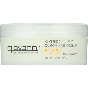 GIOVANNI COSMETICS: Styling Glue, 2 oz