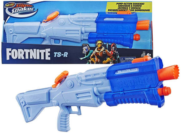 Fortnite TS-R Super Soaker Water Blaster