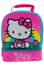Load image into Gallery viewer, Hello Kitty Lunch Bag