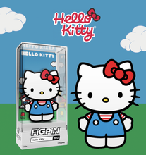 Load image into Gallery viewer, Hello Kitty FiGPiN