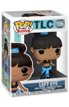 Load image into Gallery viewer, Funko Pop! Rocks #196 Left Eye of TLC