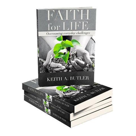 Faith For Life