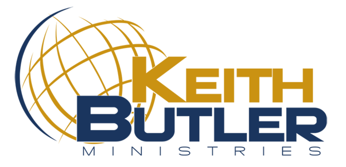 Keith Butler Ministries - Canada