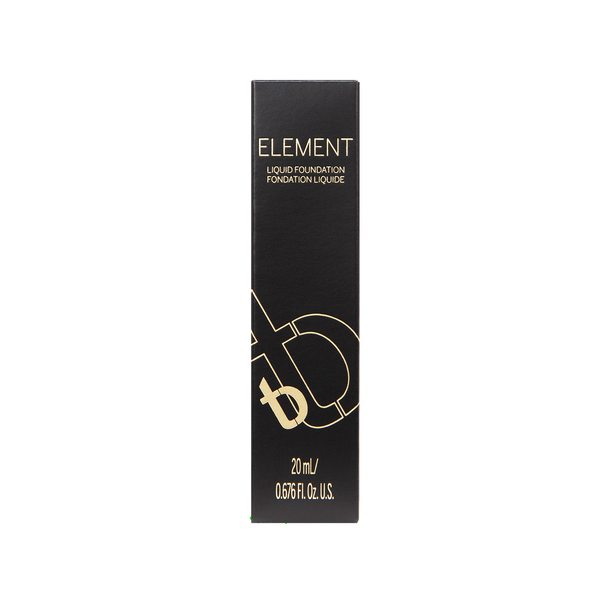 Element Liquid Foundation Box