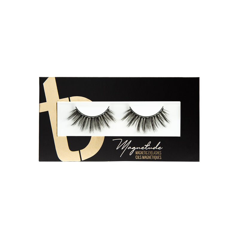 Spring Fling Lashes - Box Closed