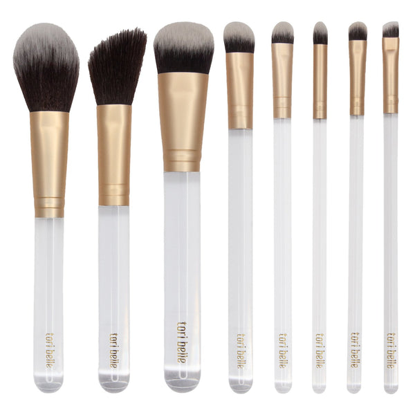 Brush Kit - all brushes