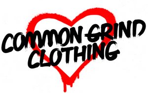 Common Grind Clothing