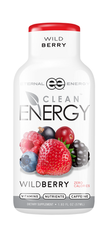 Clean Energy - Berry