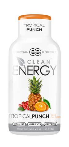 Clean Energy - Tropical Punch