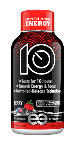 10 - Energy - Berry - 12 CT