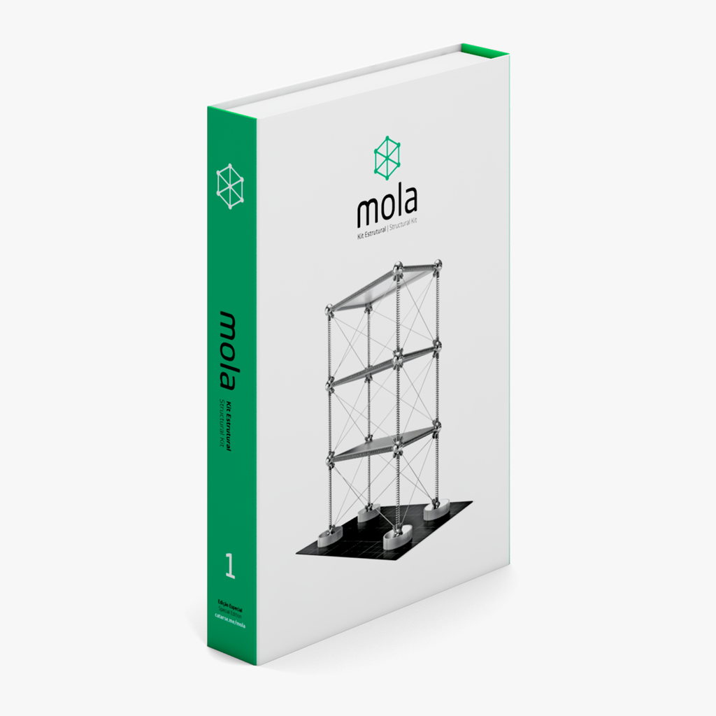 Mola Structural Kit 1