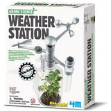 Toysmith - 4M Weather Station