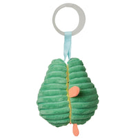 Skip Hop - Farmstand Avocado Stroller Toy