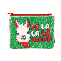 Fashion Angels - Fa La La LLama Purse