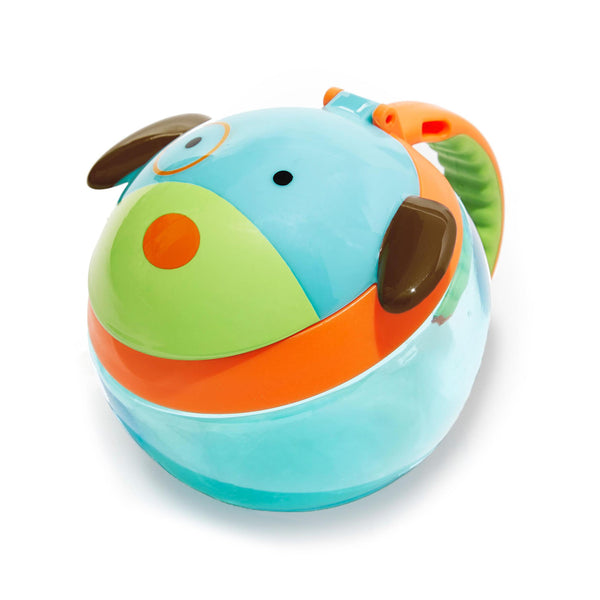 Skip Hop - Zoo Snack Cup - Dog
