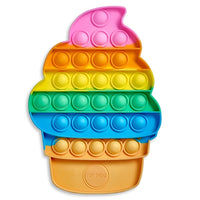 Top Trenz - OMG Pop Fidgety - Ice Cream Cone