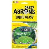 Crazy Aaron's Thinking Putty - Morning Dew