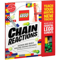 Klutz - Lego Chain Reactions
