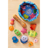 Melissa & Doug - Fish & Count Learning Game