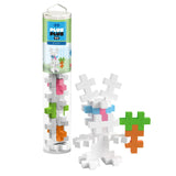 Plus-Plus - Big 15 pc Tube - Bunny