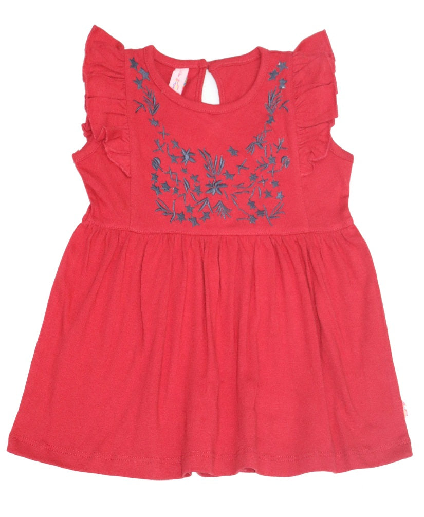 Girls Infant Frocks